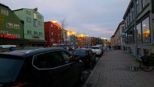 Fjordgata, base for ADHD Norge representatives in Sør-Trondelag